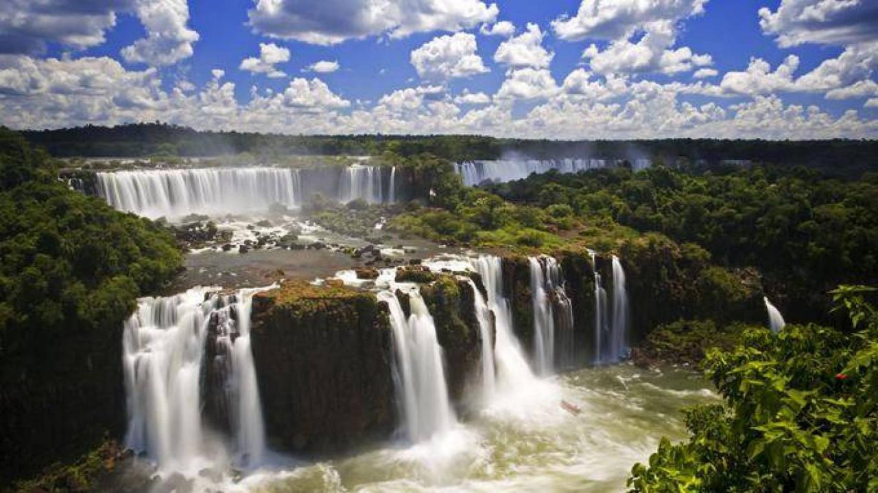 صورة صور اجمل شلالات في العالم , طبيعه الشلالات الطبيعيه الخلابه