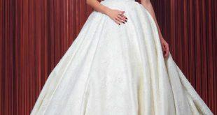 صور صور فساتين عروسة , فساتين زفاف هتجنن البنات