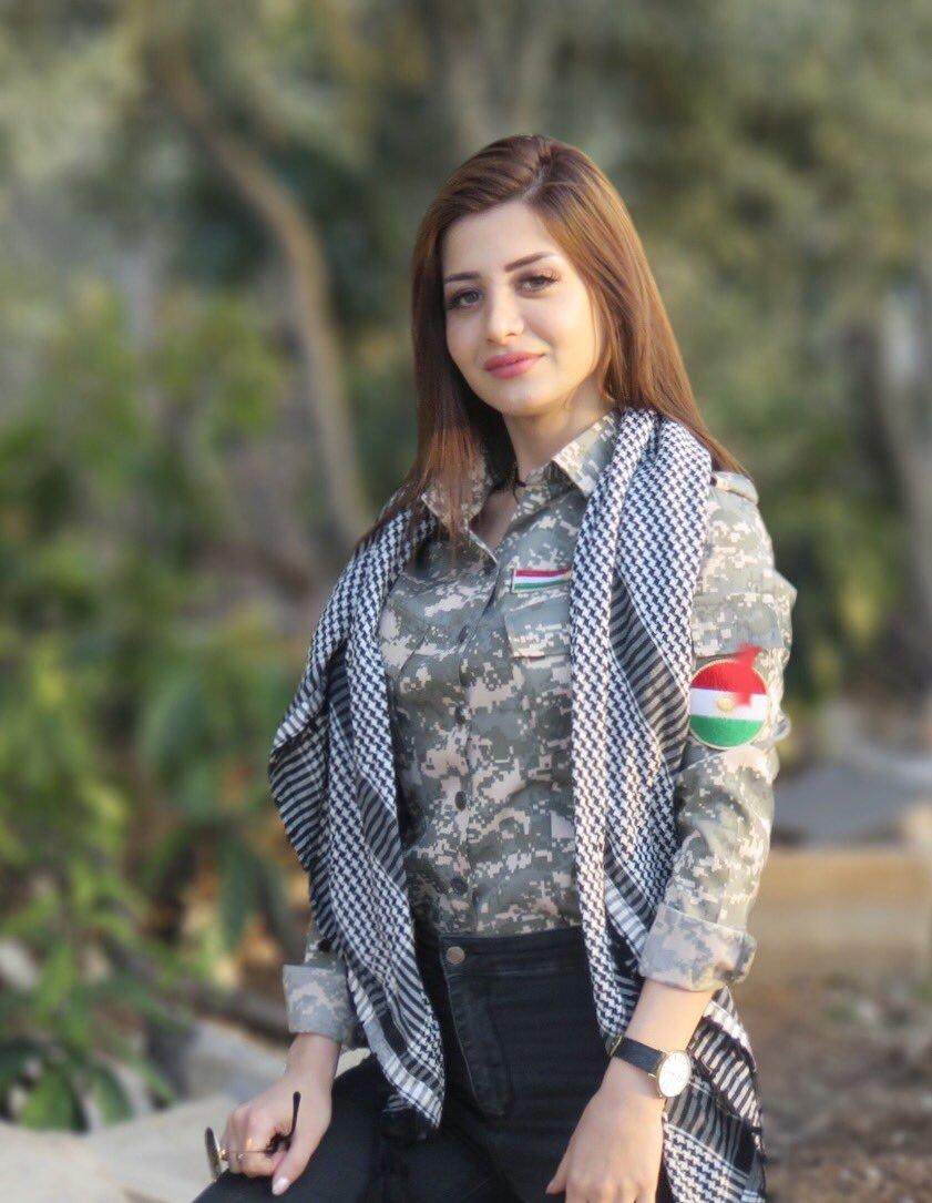 صورة اجمل بنات كردستان العراق , بنات عراقيات قمرات