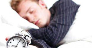 صورة النوم الطبيعي كم ساعة , عدد ساعات النوم حسب العمر