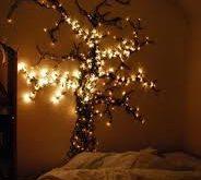 صورة تزيين غرفة النوم بالشموع , جددي غرفتة نومك بالشمع الملون