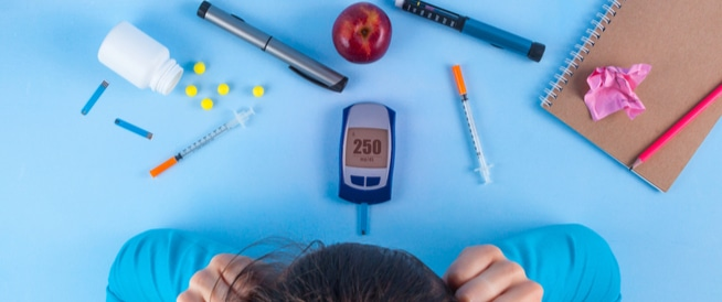 صورة اسباب داء السكري , كيف يحدث مرض السكر وطريقة العلاج