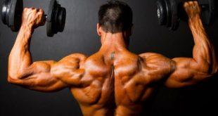 صورة تمارين كمال اجسام , اظبط جسمك بابسط التمارين