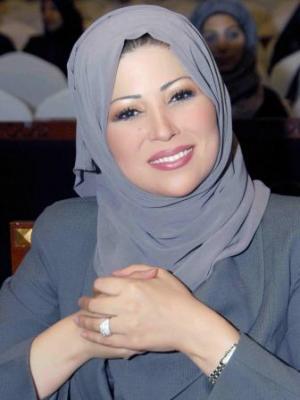صورة خديجة بن قنة بدون حجاب , تفاصيل مثيره عن خديجه بن قنه واحدث صور