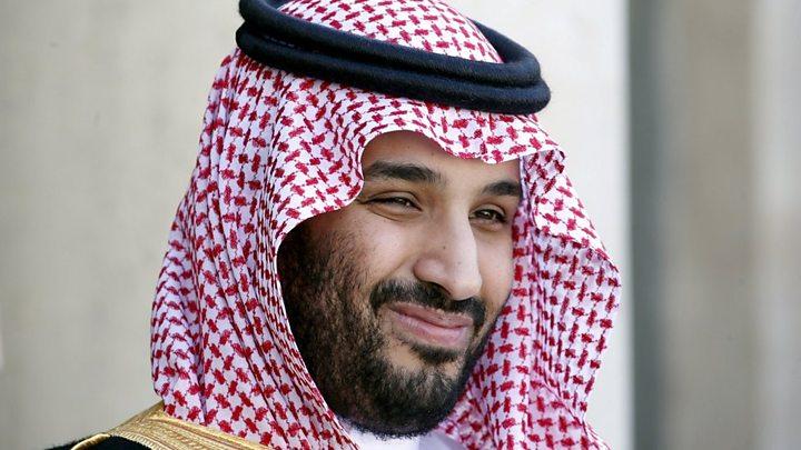 صورة اسم ولي العهد السعودي الحالي , ولي السعوديه الان ومالاتعرفه عنه تعرف عليه
