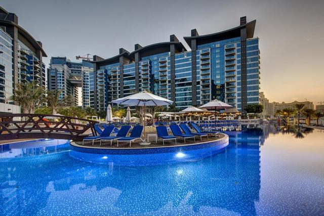 صورة اجمل فنادق دبي , فخم فنادق رايتها بدبي جنان