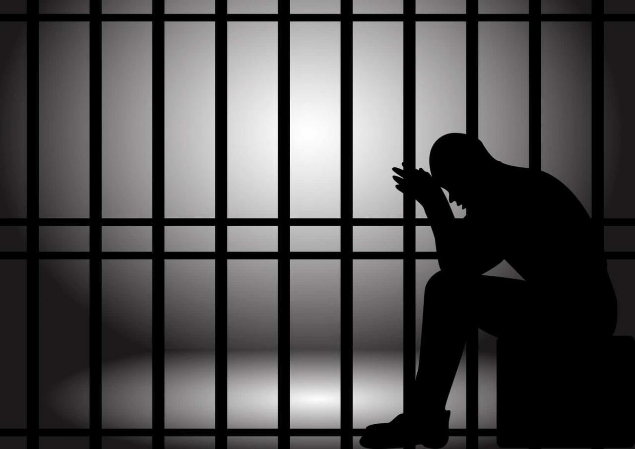 صورة تفسير حلم رؤية المسجون , رؤية المسجون فى المنام