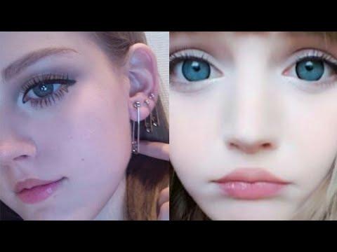 صورة الوجه الطفولي في علم النفس , صفات الاشخاص الذين يحملون وجه البيبي فيس او الوجه الطفولي