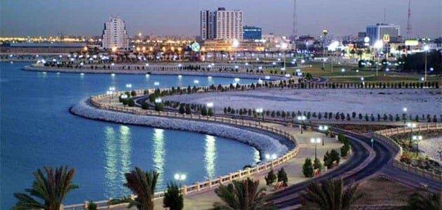 صورة مدينة سعودية من 6 حروف , سؤال المسابقات مدينة سعودية من ٦ حروف