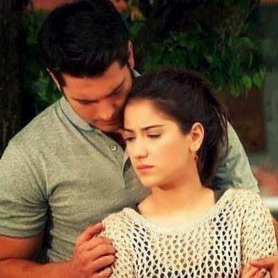 صورة صور لامير وفريحه , صور نادرة جدا لامير و فريحة من المسلسل التركي فريحة