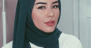 صورة ربطات حجاب 2019 , لفة حجابك قدام عينك