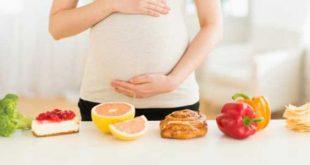صورة رجيم المراة الحامل , اسهل رجيم للمراة الحامل