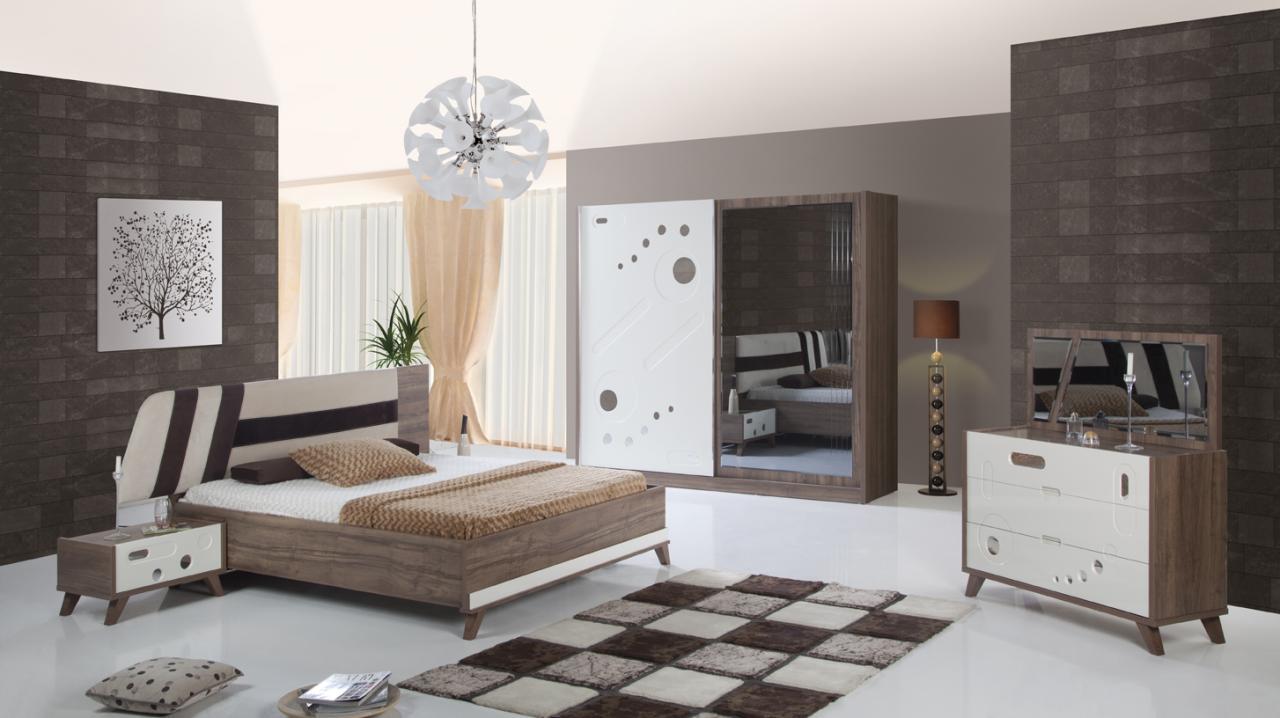 صورة غرف نوم ايطالى كامله , احدث موديلات غرف النوم