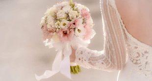 صورة صور باقات ورد للعروس , باقات ورد تليق لاحلي عروسة في الدنيا