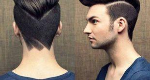 صورة افضل حلاقة شعر للرجال , قصات شعر جديدة للرجال