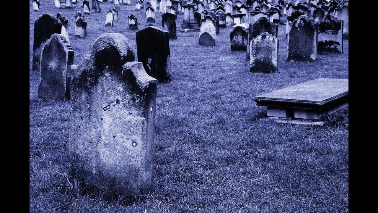صورة حلم القبر في المنام , رؤية القبور في الحلم