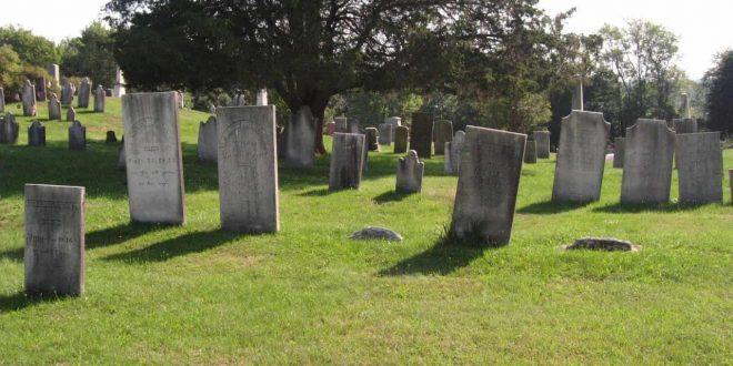 صور حلم القبر في المنام , رؤية القبور في الحلم