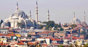 صورة افضل الاماكن في اسطنبول , مناطق خلابة في تركيا