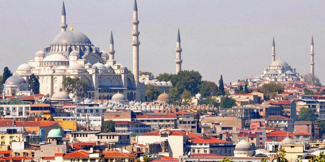 صور افضل الاماكن في اسطنبول , مناطق خلابة في تركيا