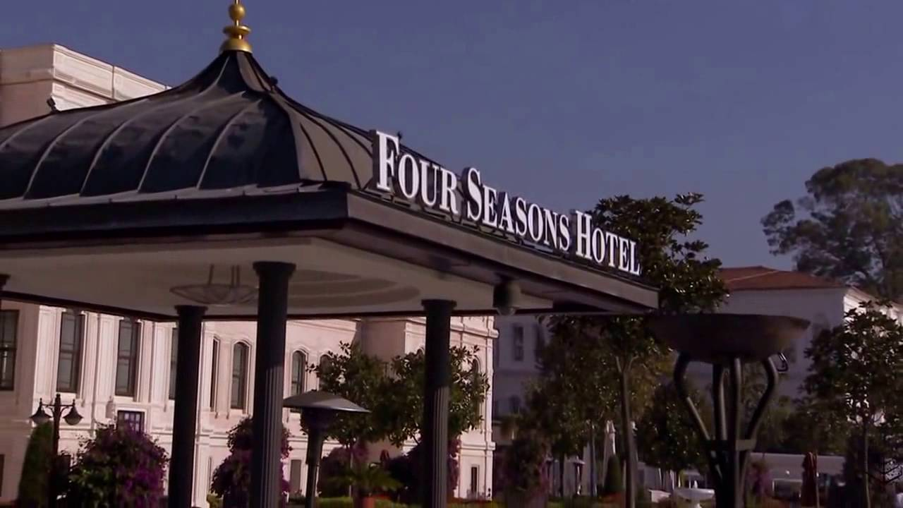 صورة فندق فور سيزونز , سلسلة فنادق الفور سيزونز