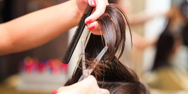 صورة الحلم بقص الشعر , مؤشر تغير حياتك للافضل بقصه وهميه