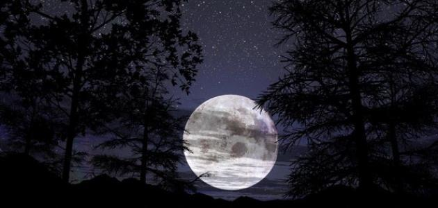 صورة متى يبدا الثلث الاخير من الليل ومتى ينتهي , فضل الثلث الاخير من الليل