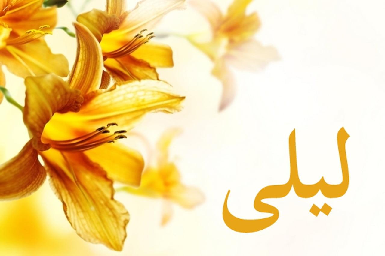 معنى اسم ليلى في اللغة العربية , ماذا يعنى اسم ليلى - قبلات الحياة