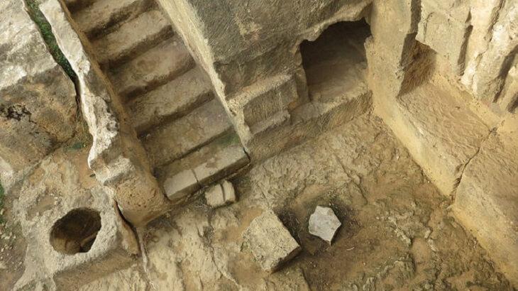 صورة زيارة القبور في المنام , ما تفسير زيارة القبور فى المنام
