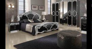 صورة اشكال غرف نوم جديده , شاهد اخر تحديثات في الديكورات غرف النوم