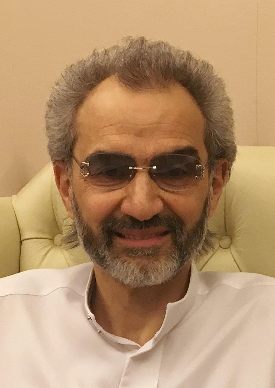 صورة صور الوليد بن طلال , من هو الوليد بن طلال