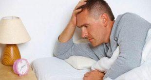 صورة اسباب اضطرابات النوم , كيف تحصلين على نوم بدون قلق