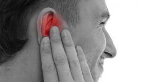 صورة سبب خروج الدم من الاذن , تفسير الطب لنزول الدم من الاذن
