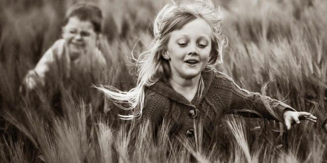 صورة صور اطفال قديمه , البوم صور اطفال قديمه