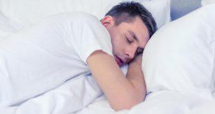 صورة رعشة اثناء النوم , اسباب رعشة النوم