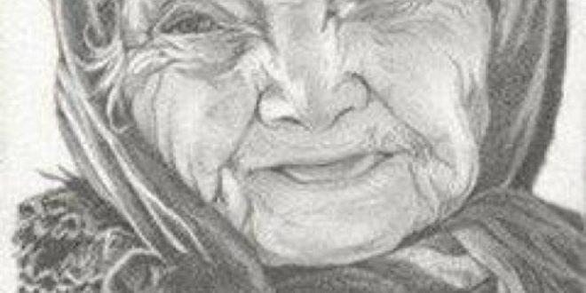 صور تفسير رؤية عجوز في المنام , حلمت اني رايت عجوز