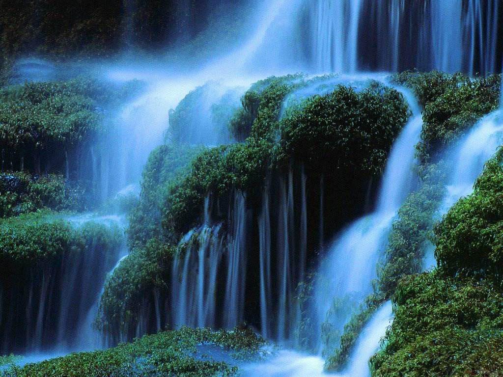 صورة صور شلالات روعه , شاهد صور اجمل شلالات العالم