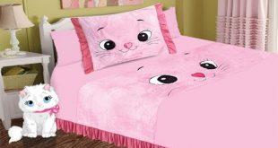 مفارش سرير اطفال , احدث كوليكشن مفارش سرير اطفال