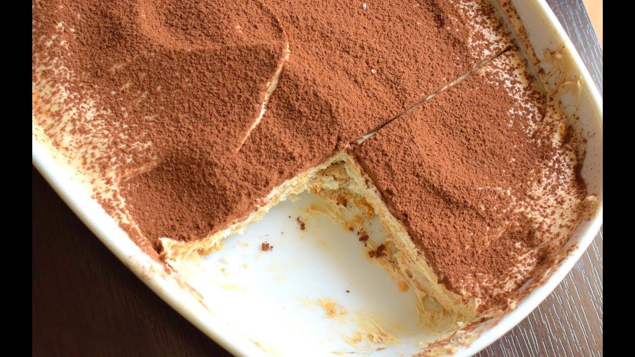 صورة حلويات بسيطة بالبسكويت , طريقة عمل حلويات سهله بالبسكوت الساده