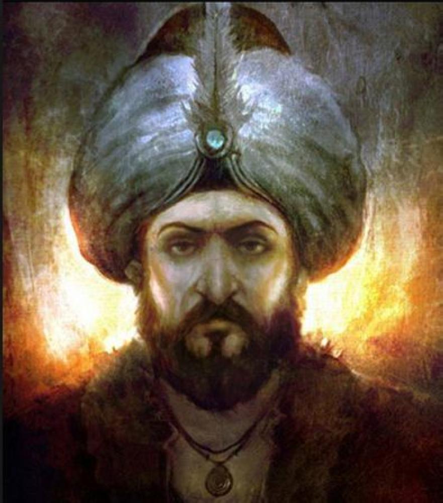 صورة شخصية محمد الفاتح , ما الصفات التي يتميز بها محمد الفاتح