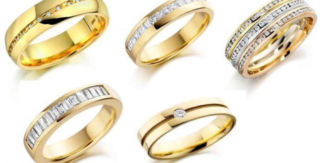 صور خاتم الذهب في المنام , تفسير حلم الخاتم الذهب