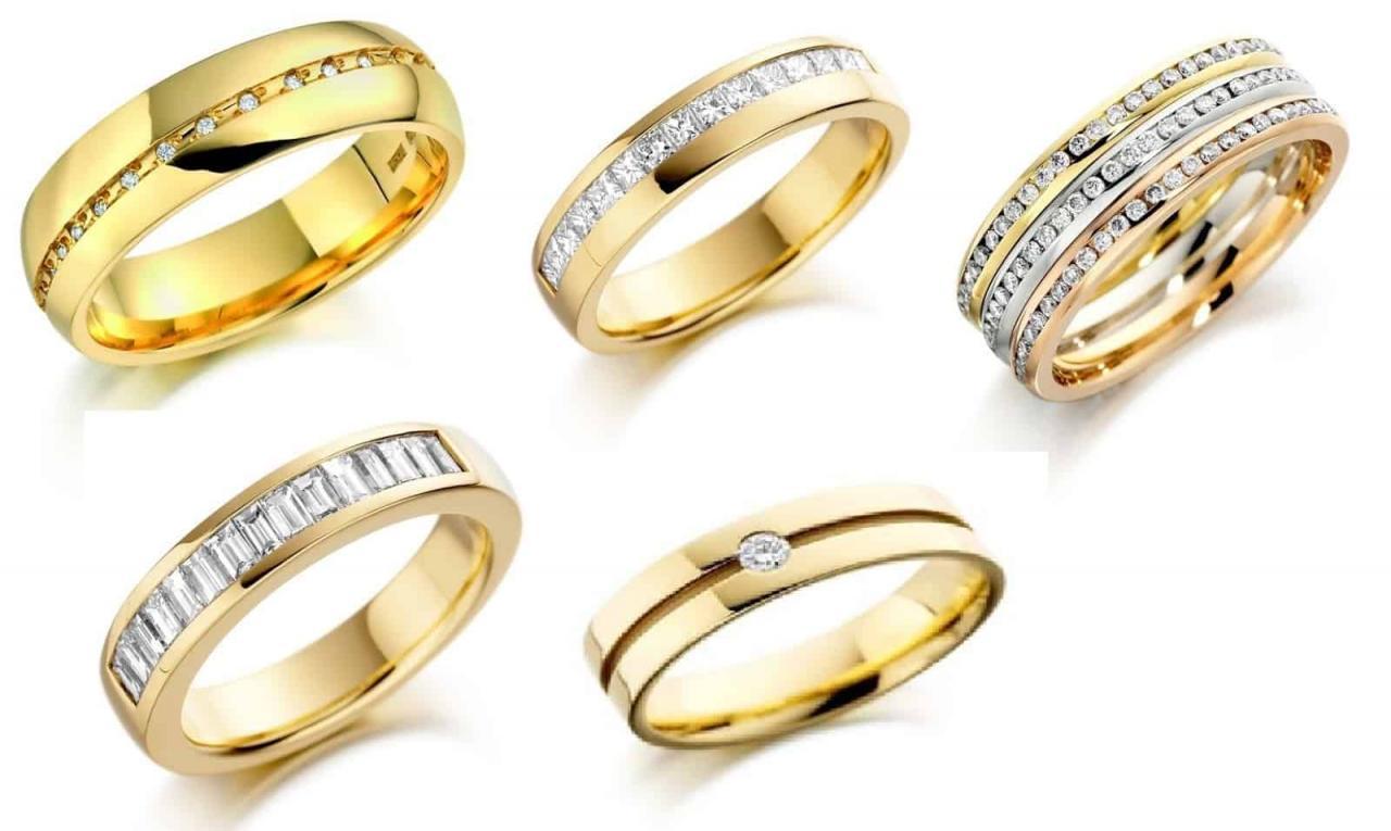 صورة خاتم الذهب في المنام , تفسير حلم الخاتم الذهب