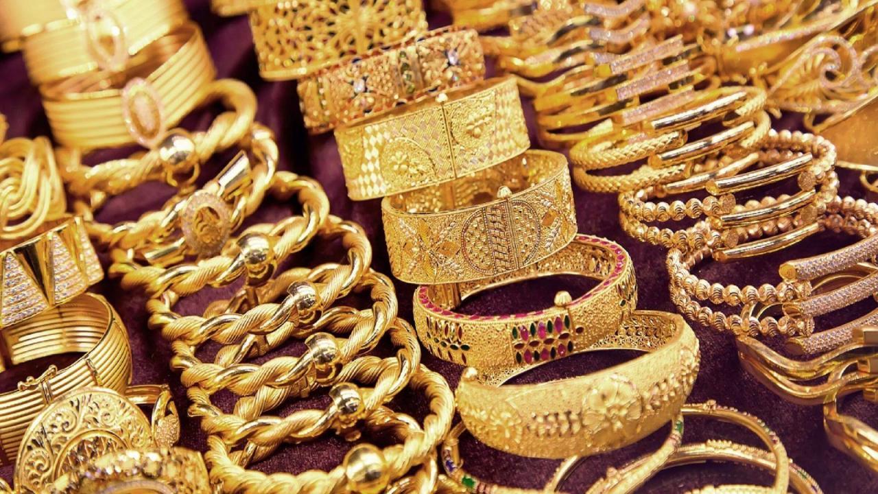 صورة كشف الذهب بدون جهاز , ازاي اعرف مكان الدهب