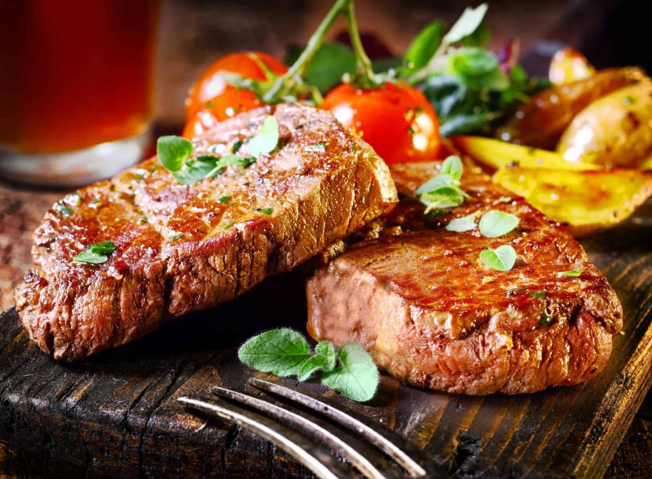 صورة حلم اللحمة المطبوخة , متقلقش من حلم اللحم المطبوخ