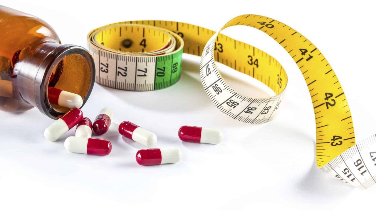 صورة حبوب انقاص الوزن , اعرف ازاى وزنك يقل بالحبوب