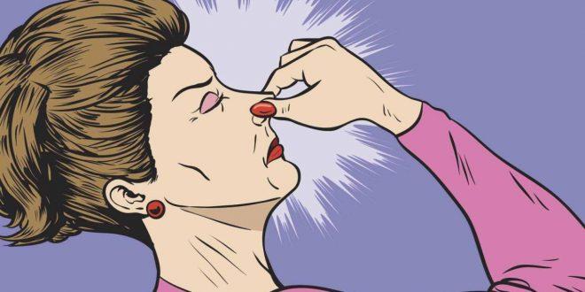 صورة التخلص من رائحة المهبل , زودى ثقتك بجمال ريحتك