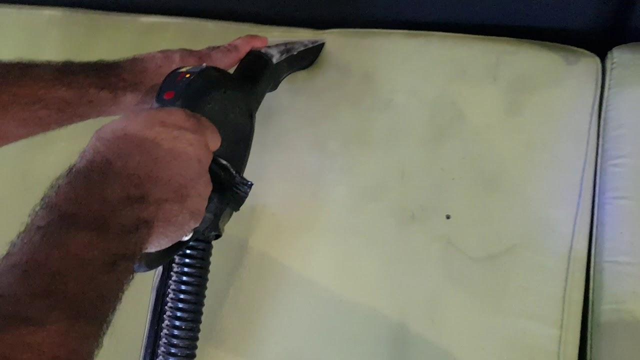 صورة تنظيف الانتريه بالبخار , اسهل طريقه لازاله الاوساخ من الانتريه