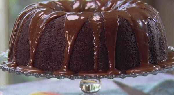 صورة طريقة عمل الكيكة الباردة بالشوكولاتة , احلي حلويات لولادك