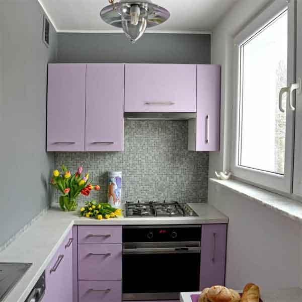 صورة صور اجمل المطابخ , ديكور عصري للمطابخ الصغيرة