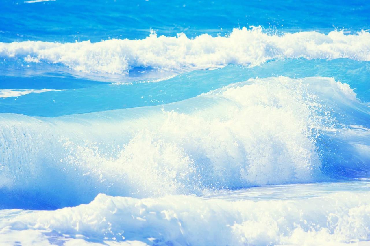 صورة البحر في المنام لابن سيرين , اكثر التفسيرات لرؤية البحر في الحلم 862 1