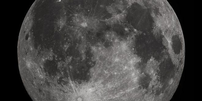 صورة اشكال القمر بالصور , القمر في كل حالاته